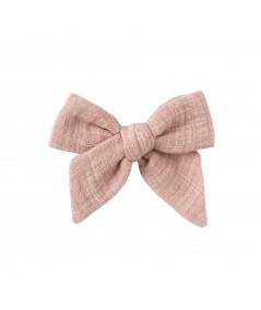 Kokarda XL dusty pink